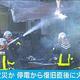 千葉で「通電火災」とみられる火事が発生 停電の復旧直後に建物全焼