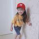 ソ・イヒョン、娘ハウンちゃんのキュートな近況写真を公開…ママにそっくりの笑顔