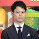 映画『唐人街探偵 東京MISSION』公開直前イベントに登場した妻夫木聡