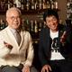 10月26日に放送されるCS映画専門チャンネル「ムービープラス」開局30周年特番『小堺一機のエイガタリ』の模様
