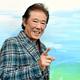 デビュー50周年を迎えた今も精力的に活動する西岡徳馬(撮影・伊藤笙子)
