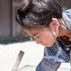 葛飾北斎の少年期を演じた城桧吏 (C)2020 HOKUSAI MOVIE