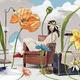 TVアニメ『約束のネバーランド』Season 2 EDテーマ Myuk「魔法」のアニメコラボレーションMV公開!