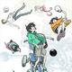 『電脳コイル』の磯光雄最新オリジナルアニメ『地球外少年少女』2022年初春公開予定!スタジオを新設し制作本格始動!吉田健一描き下ろしティザービジュアル公開!