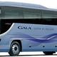 いすゞの大型観光バス、ガーラ