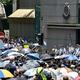 香港デモ、参加者が警察本部を包囲