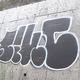JR恵比寿駅近くの高架下に落書きをした疑い 美大生の男ら3人を逮捕