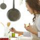 伝説の家政婦・タサン志麻さんに学ぶ!「気持ちがラクになる」料理術