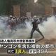 ミャンマー抗議デモ 当局発砲で18人死亡