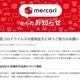 メルカリ、体温計の出品を禁止