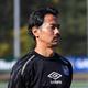 元サッカー日本代表・明神智和氏/(C)説田浩之