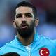 重罪のトルコ代表MFアルダに懲役2年8カ月の有罪判決! クラブからは多額の罰金処分