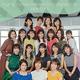 『フジテレビ女性アナウンサーカレンダー2020  ‐NEW STYLE‐』表紙ビジュアル