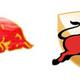 「雄牛」商標訴訟、レッドブルがブルズワンに勝訴