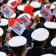 """要警戒、日韓対立をよそに中国海軍が""""次の一手"""""""