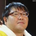 カンニング竹山【撮影:編集部】