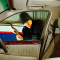 車両盗難への対策