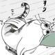 """「わかりみが深い」""""猫あるある""""漫画がSNSで話題に/画像提供:キュルZ"""