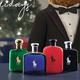 ラルフ ローレンのクリスマスコフレ、カラフルメンズフレグランス&ラブストーリーを綴ったウィメンズ香水