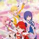 TVアニメ『アイドールズ!』主題歌CD 3月17日発売決定!