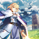 『Fate』シリーズの15年の軌跡が大ボリュームの1冊に! (C)TYPE-MOON