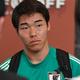 東京五輪代表守護神候補、GK小島亨介が左足疲労骨折で手術