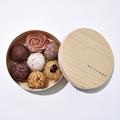 7種セット 1,850円(税込)/タケノとおはぎ