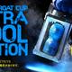TENGA DEEP THROAT CUP EXTRA COOL EDITION(テンガ ディープスロート・カップ エクストラクール エディション)