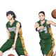 TVアニメ「あひるの空」蒲地太郎役は福山潤、香取真吾役は古川慎に決定!