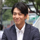 スペシャルドラマ企画 『磯野家の人々〜20年後のサザエさん〜』で貝塚タケシを演じる中林大樹