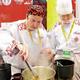 「ワールドシェフ王料理大会」のイメージ=パソナグループ提供