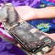 iPhone 6が米カリフォルニアで爆発。Appleが原因を調査中