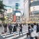 渋谷で摘発された「フリーおっぱい」の動機