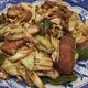 「4000 Chinese Restrant」の菰田欣也シェフのまかないめし「回鍋肉」