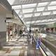 商業施設「シモキタエキウエ」小田急線下北沢駅構内に開業、モーニングから立呑みまでOKな16店舗