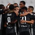 サッカー欧州チャンピオンズリーグ、決勝トーナメント1回戦第2戦