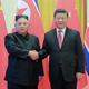 中国・習主席が初訪朝、経済担当高官など同行