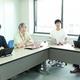 モビリティーサービスの未来を語り合う(左から田口、中島、近藤、増田の四氏)