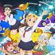 TVアニメ「八十亀ちゃんかんさつにっき」第2期キービジュアル・新規キャストなど発表!キャストコメントも到着