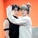 【密着レポ】ASTRO ムンビン&ユン・サナ「Bad Idea」MV撮影ビハインド写真を独占公開!オン・オフのギャップに胸キュン