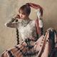 LiSA、ニューアルバム『LEO-NiNE』リード曲「play the world! feat. PABLO」初パフォーマンス映像公開