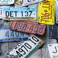 自動車登録番号だけでは個人を識別することはできない。