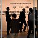 神奈川県横浜市で開催された、日産自動車の株主総会の会場(2019年6月25日撮影)。(c)AFP=時事/AFPBB News