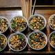 油茶の香り漂うミャオ族の村 広西チワン族自治区