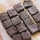 【おうちde英国ごはん】濃厚リッチな「チョコレート ファッジ ブラウニー」