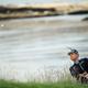 スコアを1つ伸ばしてフィニッシュした松山英樹(撮影:GettyImages)