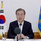 韓国大統領、日本の指摘は「重大な挑戦」 輸出規制巡り