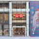 ニューヨーク5番街にあるユニクロ店舗