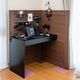 自分だけの個室が作れちゃう!? 『楽組ブースデスク』でテレワークをより快適に作業できる環境に!