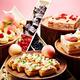 夏は魅惑の桃づくし♡インターコンチネンタルホテル大阪「ピーチスイーツブッフェ」が週末限定で開催!